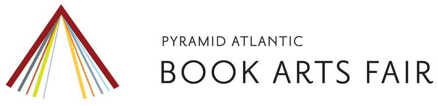 Click the image for a view of: Pyramid Atlantic Book Arts Fair and Conference